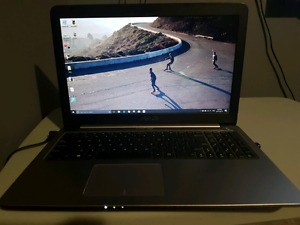 New ASUS Laptop for 1050$!!