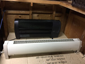 Electric Heaters for sale