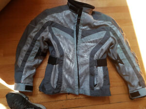 Motorcycle Suit Women's
