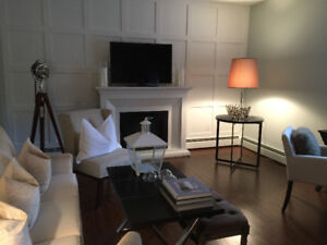 Beautiful Furnished Carriage House in Brighton