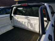 Ford ranger Px sports bar Cannington Canning Area Preview