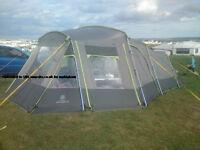 Outdoor Revolution scenic 6.2 - 8 man Tent