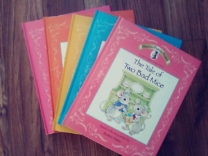 Readers digest Young families books