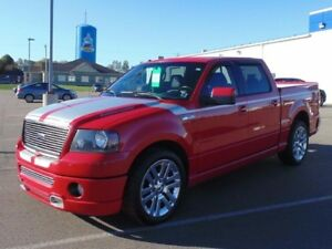 2008 Ford F150 Supercrew 2WD
