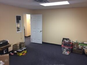 1275 sq.ft. of nicely finished office space - Northfield Drive Kitchener / Waterloo Kitchener Area image 5