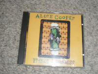 Alice Cooper - Prince Of Darkness cd