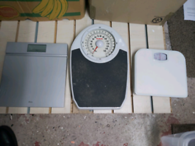 Job lot bathroom scales