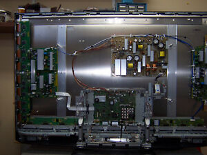 Panasonic Plasma Boards