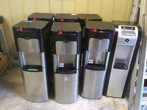 Viva self cleaning water coolers -12 units