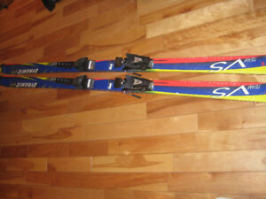 Skis pour homme
