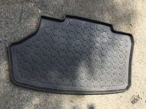 TRUNK LINER for CAMRY -H