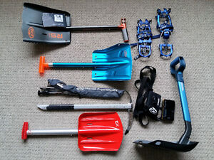 Ski Touring / Mountaineering / Avalanche Gear for Sale