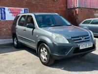 Honda CR-V 2.2 CDTi 2005 very good solid family / work car. No issues cheap.