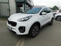 2016 KIA SPORTAGE 2.0 CRDi First Edition 5dr Auto [AWD]