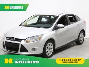 2012 Ford Focus SE AUTO AC GR ELECT