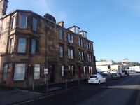 Well Presented One Bedroom Flat in Paisley located close to Town Centre