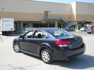 2012 Subaru Legacy, AWD, Auto, Best price !! 3/Y warranty availa