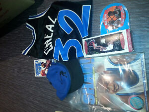 Shaquille O'Neal collection Cornwall Ontario image 5