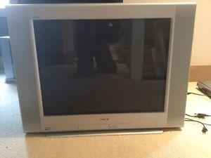 Télévision Sony Wega