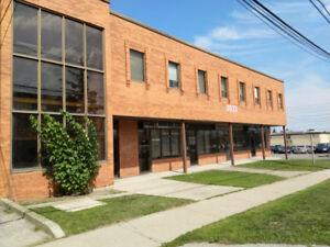 Office Space For Lease On Dundas St Near Dixie Rd!