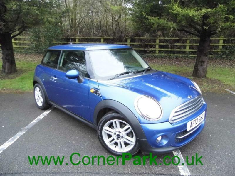 2013 mini hatch cooper d hatchback diesel in neath port talbot gumtree. Black Bedroom Furniture Sets. Home Design Ideas
