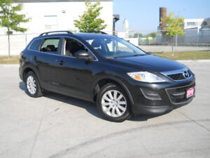 2010  Mazda  CX-9, AWD, 7Passenger, Auto, 3/Y warranty available