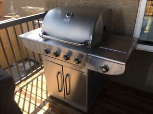 Natural Gas Barbeque $40