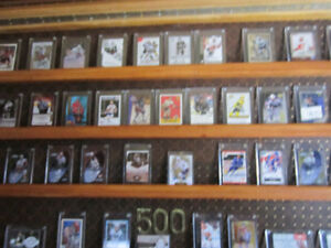 SPORTS CARDS /// COLLECTIBLES