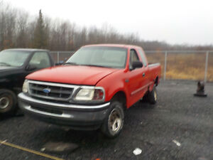 1997 Ford F150 Now Available At Kenny U- Pull Cornwall Cornwall Ontario image 1
