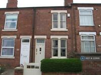 2 bedroom house in Ilkeston, Ilkeston, DE7 (2 bed)