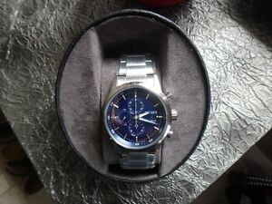 Citizen Eco-Drive Model CA0610-52L (Men's)
