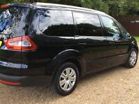 FORD GALAXY 2.0 TDCI MODEL AUTOMATIC GREAT SPEC 7 SEATER FULLY LOADED DRIVES GREAT AUTOMATIC !!!