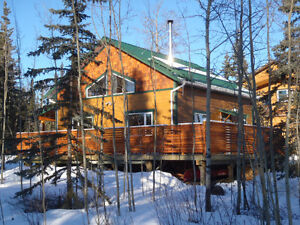 2014 Efficient Home in Haines Junction