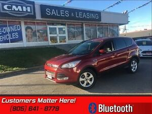 2013 Ford Escape SE   ALLOYS, POWER GROUP, BLUETOOTH!