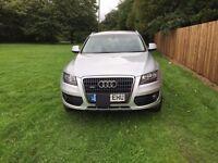 Audi Quattro Q5