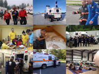Emergency Medical Responder Course, LIFESUPPORT Training Academy