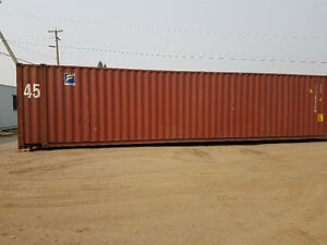 45ft HC shipping container...Just arrived