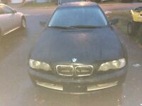 2002 bmw 330ci  in good condition certified!
