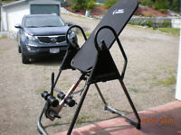 Rocky Mountain Inversion Table