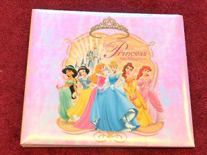 Disney Princess Scrapbook Album (Brand New)