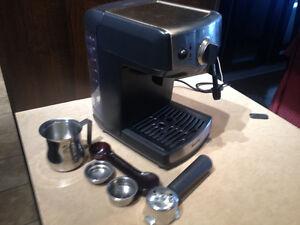 machine a espresso breville barvista