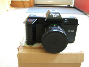 SRZ ORION 500 35mm standard automatic camera- $10 Belleville Belleville Area image 1