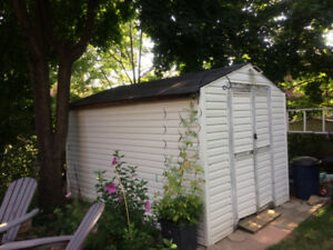 FREE! 8x12 shed to be removed ASAP-good condition!