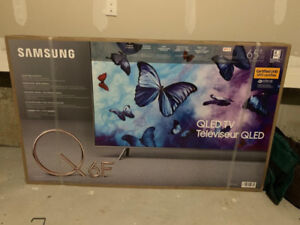 BRAND NEW SAMSUNG/SONY TVs (in box) for SALE