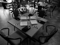 The Italian Place Centrally Located Licensed Restaurant FOR SALE