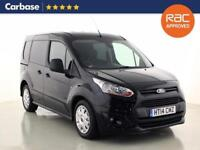 2014 FORD TRANSIT CONNECT 1.6 TDCi 95ps Double Cab Trend