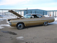 Mint Condition 1970 plymouth Fury 3