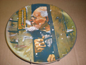 Collector Plate SALE! Windsor Region Ontario image 3