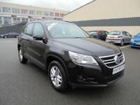 Volkswagen Tiguan 2.0TDI ( 140ps ) 4Motion 2009MY S Finance Available