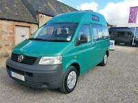 Volkswagen VW T5 Drivelodge Tourer Campervan Automatic